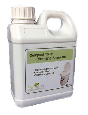 Compost Toilet Cleaner (1L)