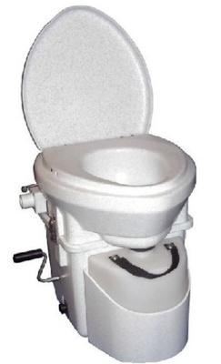 toilet head composting nature compost cleaner natures australia spider handle