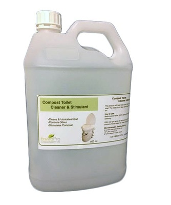 Compost Toilet Cleaner (5L)