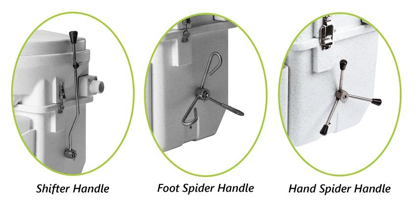 Nature's Head Composting Toilet | Nature's Head Australia